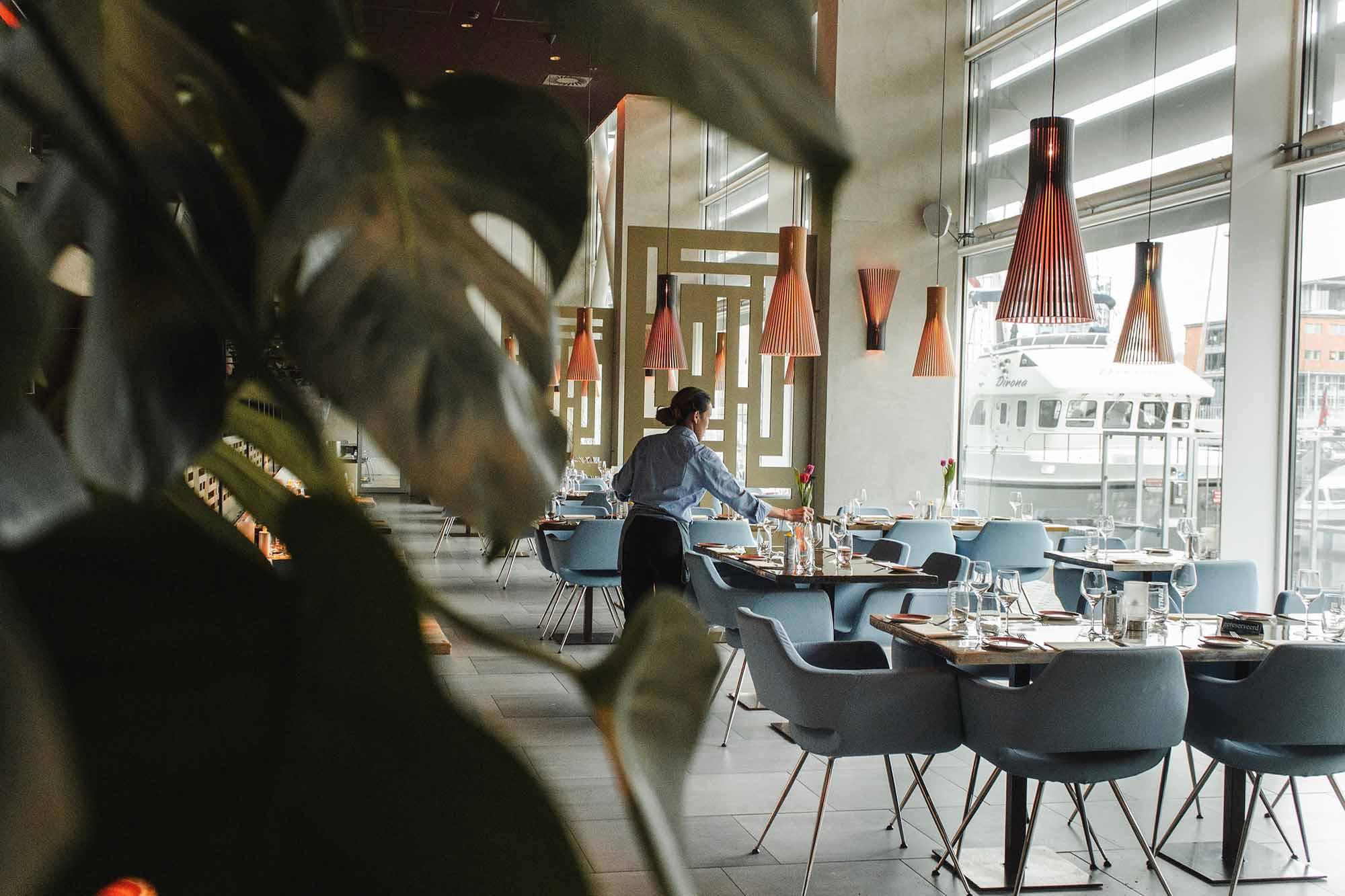 marketing en pr belangrijk voor restaurants